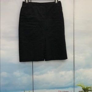 Genuine BCBG mini skirt